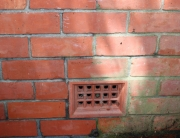 Taylored Holmes - Property Maintenance Specialists - Clean up those bricks